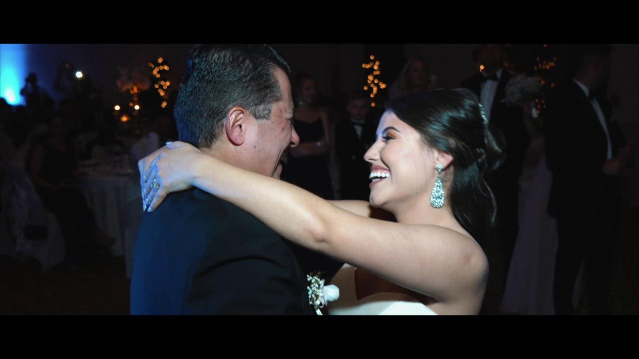 Tyler + Paulina (Wedding Highlight)