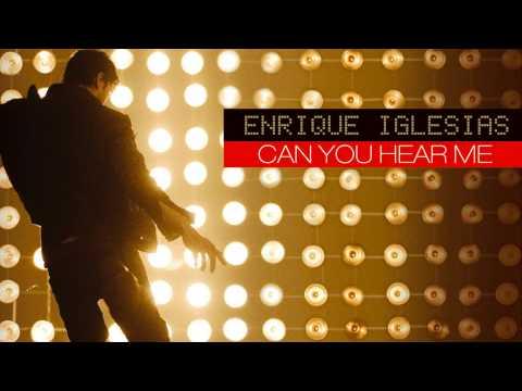 Enrique Iglesias - Can You Hear Me [Instrumental]