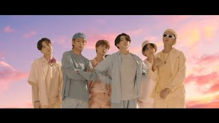 BTS(방탄소년단)-'Dynamite' Midnight Remix.ver MV