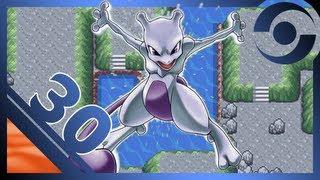 Mewtwo, le légendaire ! - Pokémon Rouge Feu #30