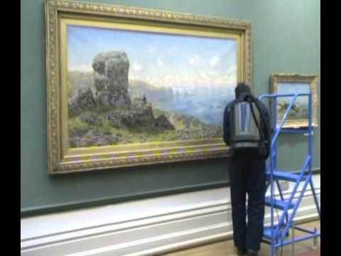 Nottingham Long Gallery