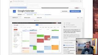 Google Kalender - Tipps und Tricks