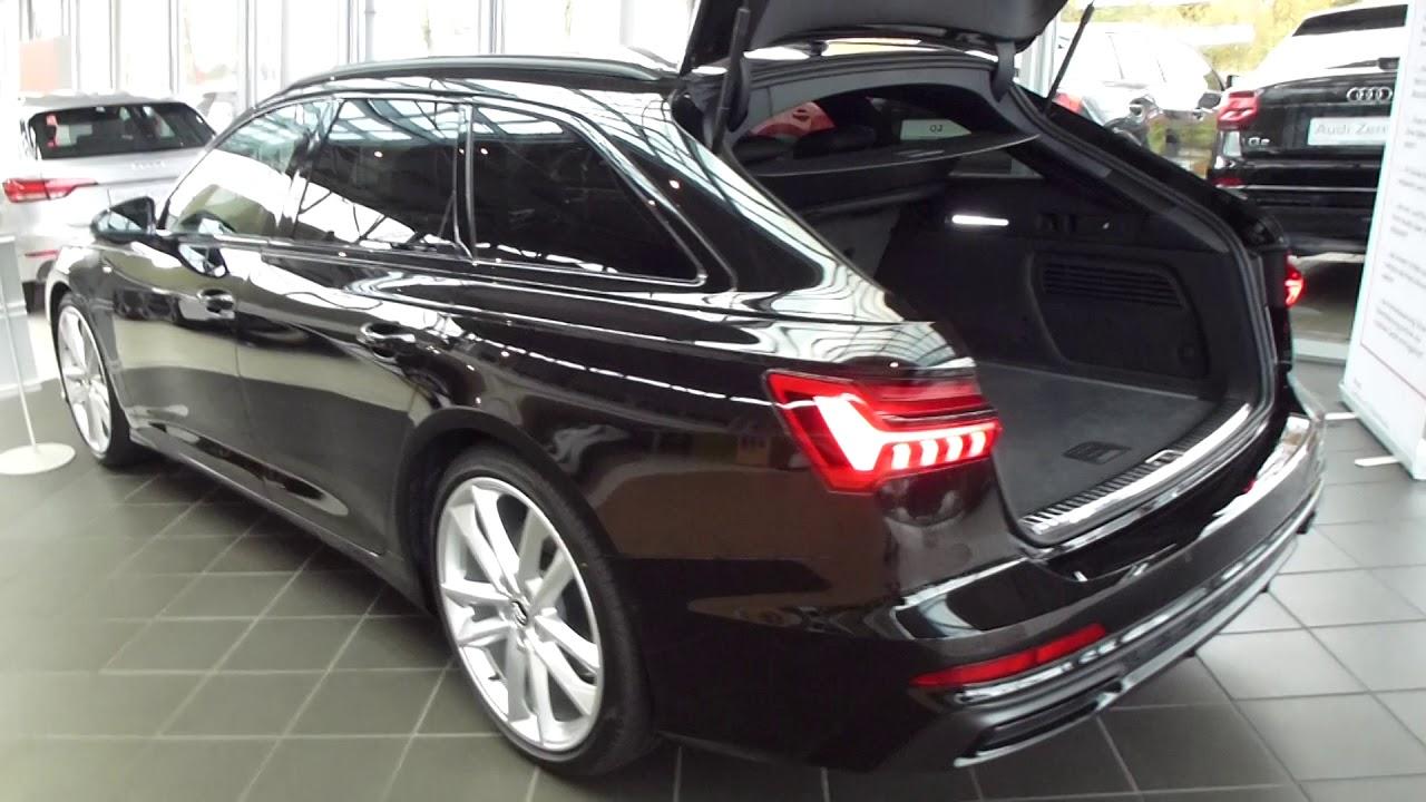 Kelebihan Audi A6 Avant 3.0 Tangguh