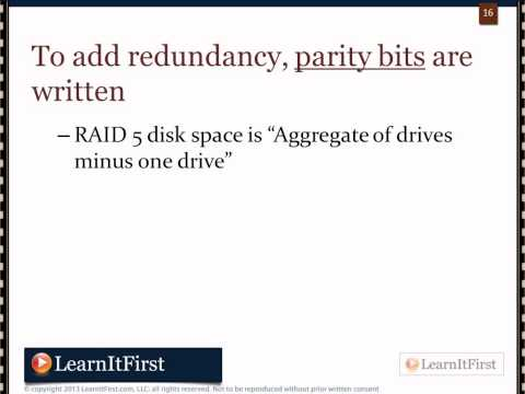 What DBAs Need To Know About RAID Levels