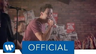 Simple Plan - Opinion Overload (Official Video)