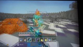"Minecraft PvP Montage #2 - ""So Bad"" [Xbox 360]"