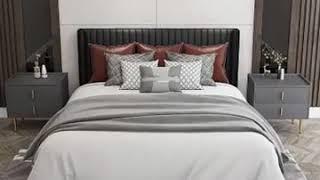 협탁 침대옆테이블 소파 침실 미니 원목 사이드테이블3