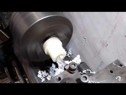 Шевроле КРУЗ реставрация шаровых опор в алюминиевой рычаге передней подвески