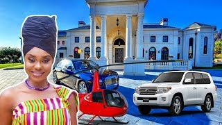 5 Expensive things owned by Rebecca Akosua Acheampomaa Acheampong   BECCA LATEST
