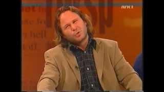 Rune Andersen - Lars Sponheim