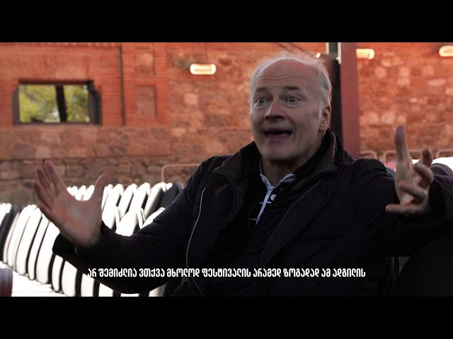 Movement tv Gianandrea Noseda