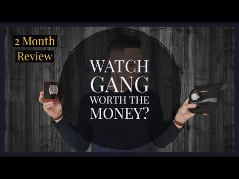 Is Watch Gang Worth It?