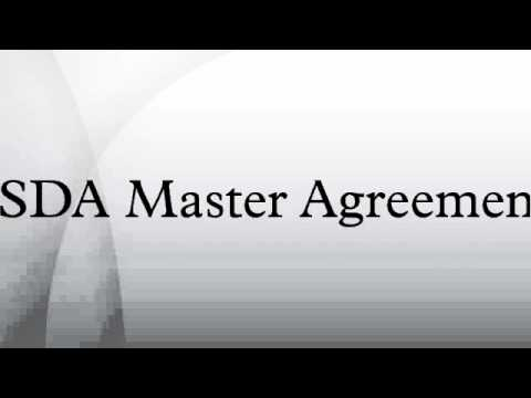 Isda Master Agreement Youtube