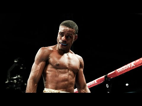"""Errol """"The Truth"""" Spence vs. Lamont Peterson PREVIEW!"""
