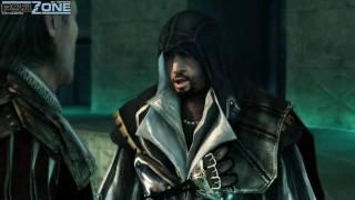Видео-Обзор Assassin's Creed: Brotherhood (RUS)