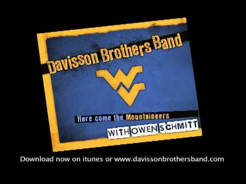 Here Come The Mountaineers by The Davisson Brother