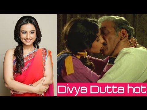Divya Dutta Smooch From Train To Pakistan 1080P thumbnail