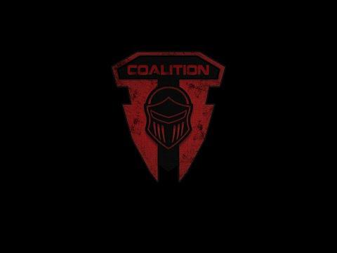 COALITION 2019 - EVER FORWARD |