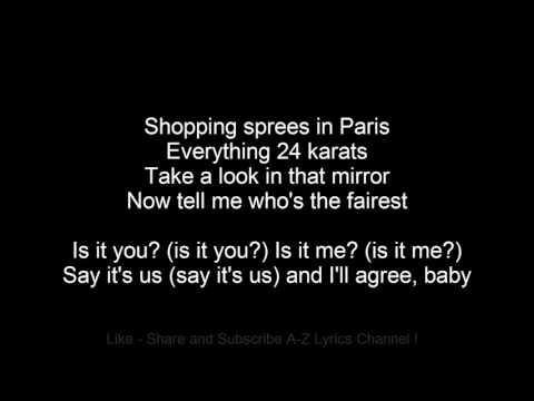 Bruno Mars  Thats What I Like  Lyrics  1080p ►AZ Lyrics◄