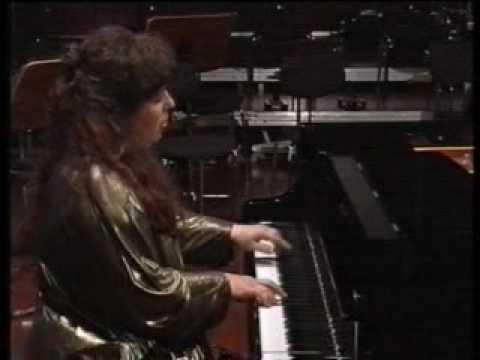 Carmen Daniela spielt Robert Schumann