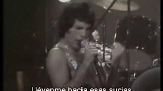 QUEEN - FAT BOTTOMED GIRLS (TRADUCIDO AL ESPAÑOL)(1978)