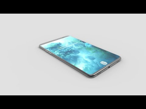 Nokia X7 New Design with Dual front camera 2018