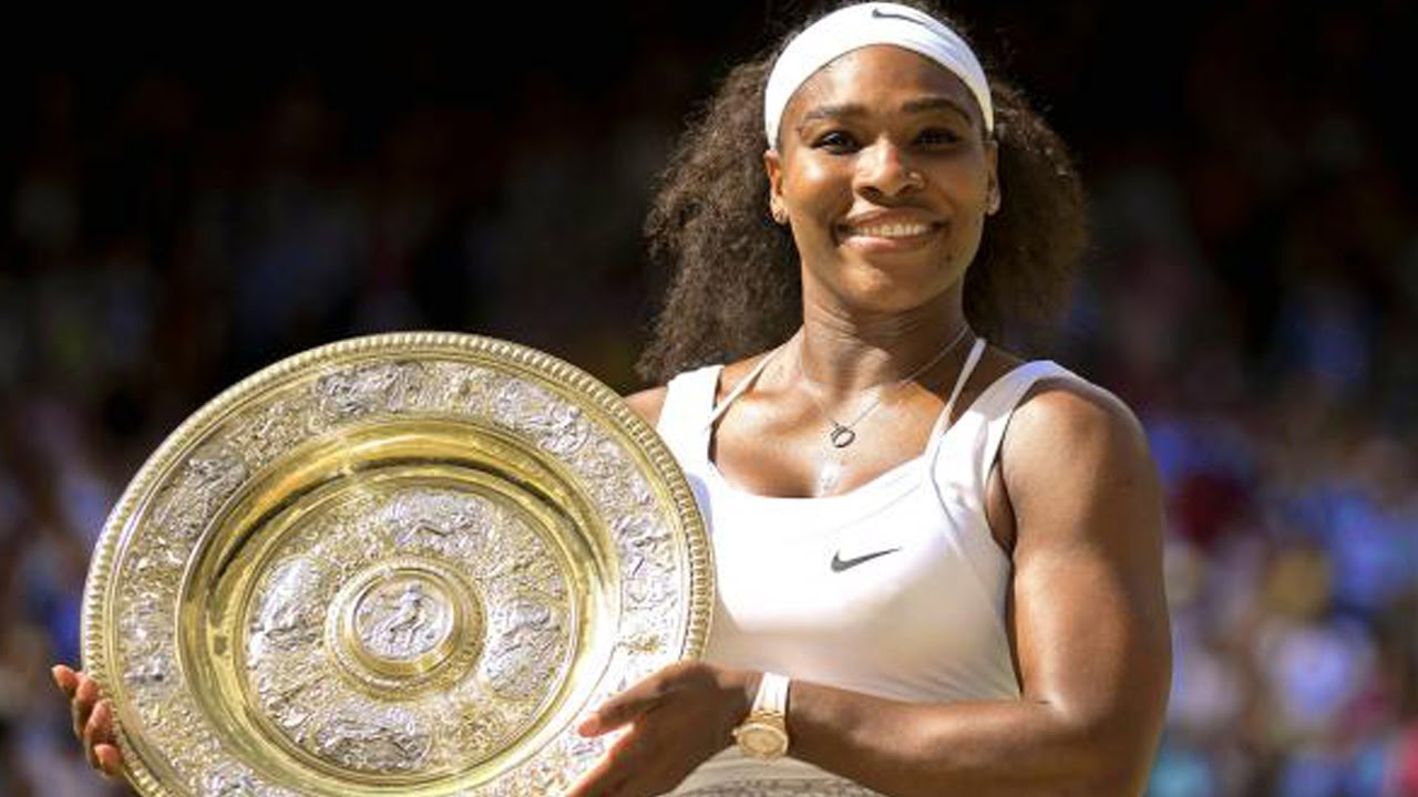 Top 10 Greatest Female Tennis Players Of All Time -4427