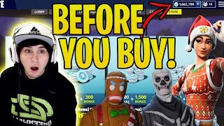 You Need To Do This Before You Buy V-Bucks On Fortnite!!