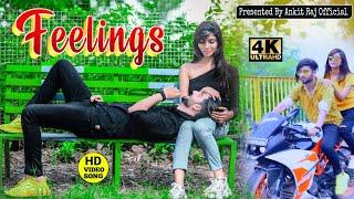 Feeling   Ishare Tere kerti Nigha   Love Story   By Ankit Raj   Sumit Goswami  Haryanvi song 2020