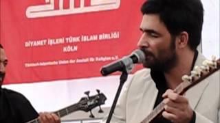 Ugur Isilak - Bir olana Baglanmisim || Straßenfest 09.06.2012 Ditib Erlangen