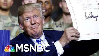 She Didn't Vote In 2016 - Now She's Running For Office | All In | MSNBC