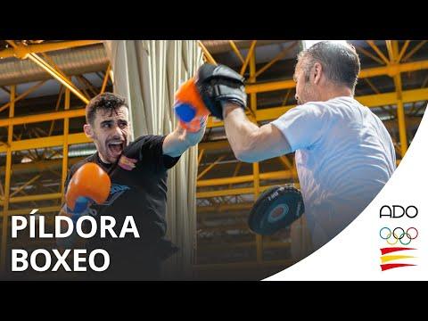 Píldora Informativa ADO - Boxeo