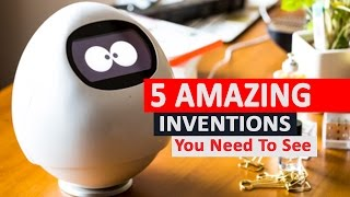 ✔ 5 AMAZING Inventions You NEED To See – 2016 – NIYDKE #4