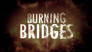 DARKRIDE – Burning Bridges // Official Lyric Video 2019