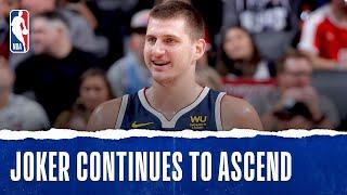 Best of Nikola Jokic | Part 1 | 2019-20 NBA Season