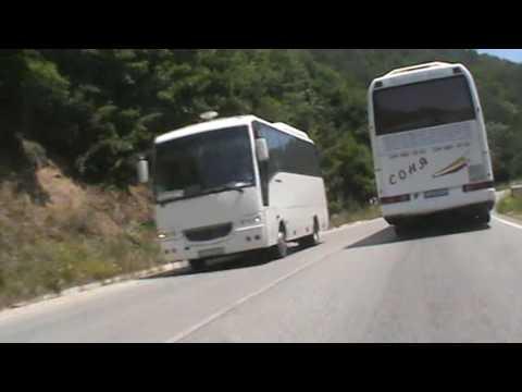 Motorcycle trip 2015 Melnik Rodopi 2.5