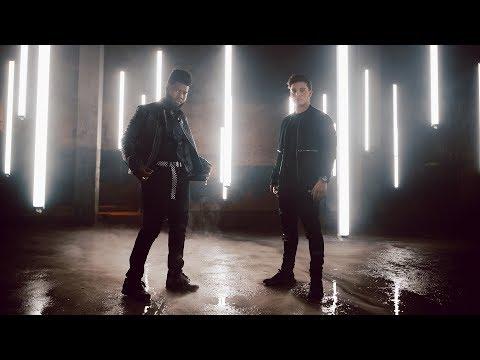 Martin Garrix - Ocean (feat. Khalid ):歌詞+中文翻譯