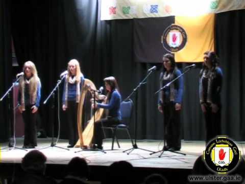 Ballad Group / Bailéad Ghrúpa - Sabhall N. Pádraig, Co Down - Ulster Scór na nÓg Final 2011