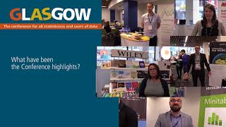 RSS International Conference 2017 Glasgow - exhibitors