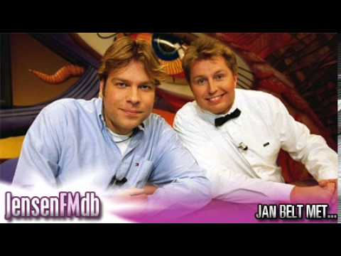 Jan Belt Met... Jeroen Krabbe & Maarten van Rossum  2011 01 11