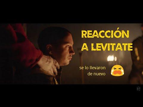 💛 ¡Reacción a Levitate de Twenty One Pilots + Explicación ||-//! 💛 || Derbi Time