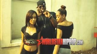 Waka Flocka Gangsta Boo & Slim Thug - I