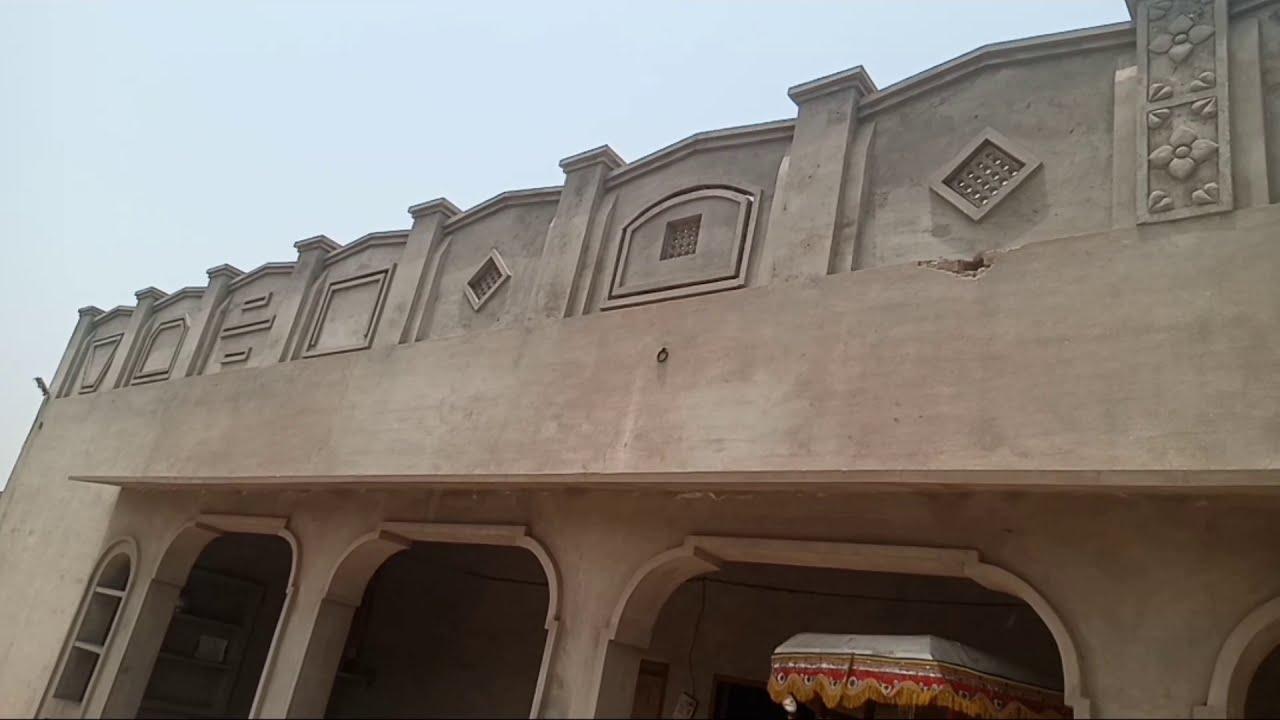 Grand ki front design gharon ke nakshe house design/home ...