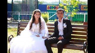 Свадьба Павы и Дианы (часть2) г. Борисоглебск