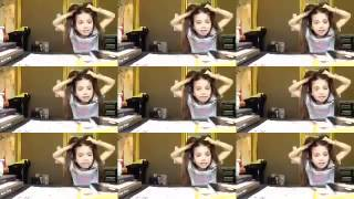 Клип под песню Call Me Maybe Алла Семёнова