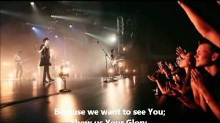 Jesus Culture - Let it Rain & Lyrics - HD