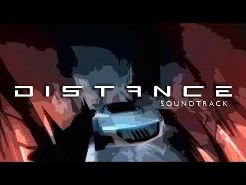 Distance OST - Abandoned Utopia