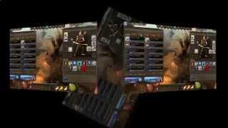 Wikipedia_Online игр. Drakensang