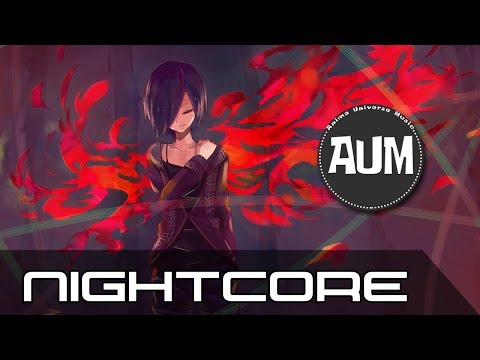 【Nightcore】Memtrix - All You Are [ SunDer Remix ]