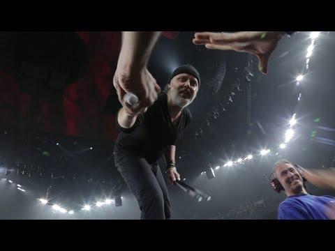 Metallica: Copenhagen Travelers (2017)